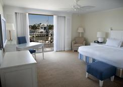 South Seas Island Resort - Captiva - Bedroom