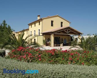 Campastrello Sport Hotel Residence - Castagneto Carducci - Gebouw