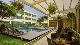 多列毛利諾斯酒店 - 聖荷西 - 聖荷西 - 游泳池