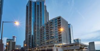 Twelve Downtown, Autograph Collection - Atlanta - Edificio