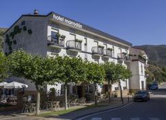 Hotel Marrodan - Arnedillo - Κτίριο