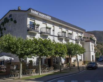 Hotel Marrodan - Arnedillo - Building