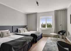 Best Western Plus Hotel Svendborg - Svendborg - Soveværelse