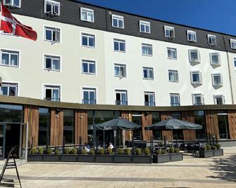 Best Western Plus Hotel Svendborg - Svendborg - Building