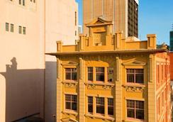 阿德萊德派瑞噶汽車旅館 - 阿德雷德 - 阿德雷德 - 建築