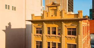 阿德萊德派瑞噶汽車旅館 - 阿德雷德 - 阿德雷得 - 建築
