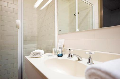 阿德萊德派瑞噶汽車旅館 - 阿德雷德 - 阿德雷德 - 浴室