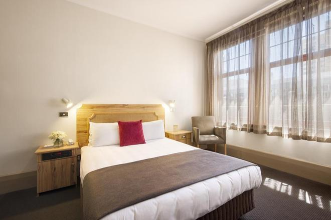 Adelaide Paringa - Adelaide - Bedroom