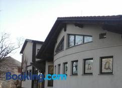 Guest House Sterk - Nova Gorica - Building