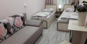 Fresh khostel Kazan - Καζάν - Κρεβατοκάμαρα
