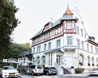 Parkhotel Meerane - Меране - Building