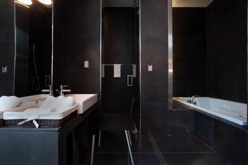 Hotel Irene - Σεούλ - Μπάνιο