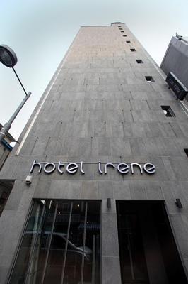 Hotel Irene - Seoul - Building
