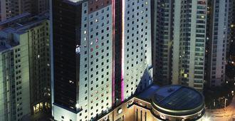 Courtyard by Marriott Shanghai Xujiahui - שנחאי - נוף חיצוני