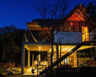 Casa Mermejita Mazunte - Mazunte - Gebäude