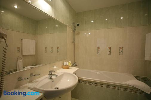 Hotel Violeta - Друскининкай - Ванная