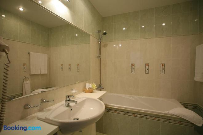 Hotel Violeta - Druskininkai - Bathroom