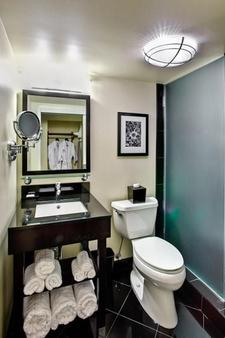 Hotel Le Marais - New Orleans - Bathroom
