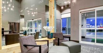 Holiday Inn & Suites Peoria At Grand Prairie - Peoria - Aula