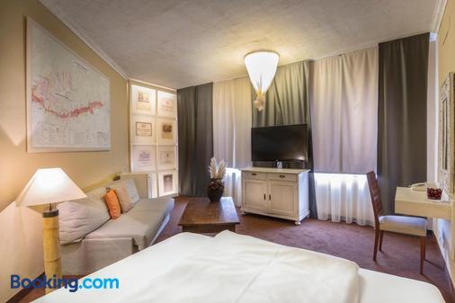 Villa St. Tropez - Praha (Prague) - Phòng ngủ