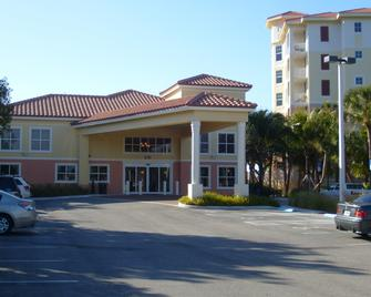 Best Western Intracoastal Inn - Jupiter - Gebouw