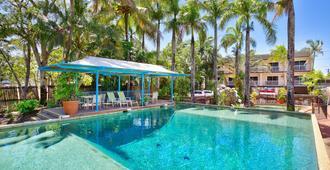 Cairns City Sheridan - Cairns - Pool