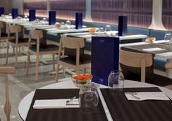 NH Madrid Atocha - Madrid - Restaurant