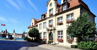 Podewils Old Town Gdansk - Gdansk - Edificio