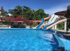 Summer Splash Resort - Gingoog - Pool