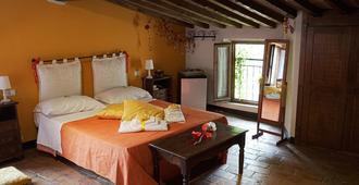 Le Undici Lune - San Gimignano - Habitación