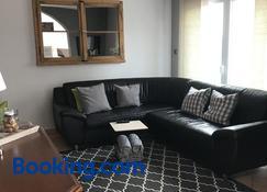 Kuba - Vallendar - Living room