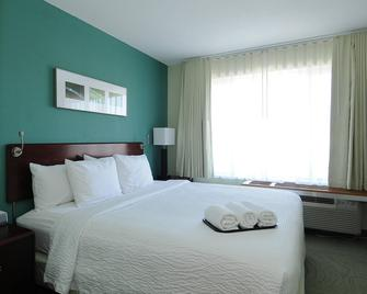 SpringHill Suites by Marriott Providence West Warwick - West Warwick - Schlafzimmer