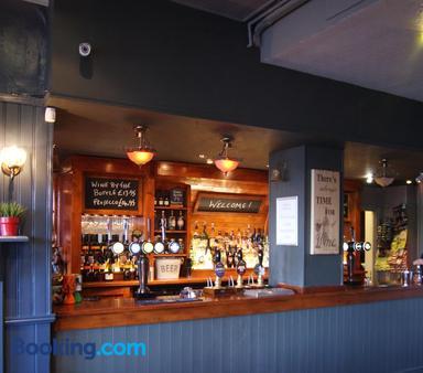 Admiral Macbride - Plymouth - Bar