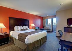 Best Western Plus Dragon Gate Inn - Los Angeles - Makuuhuone