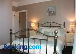Manor View Guest House - Whitby - Bedroom