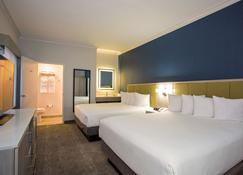 SureStay Hotel by Best Western Santa Monica - Santa Monica - Makuuhuone