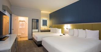 SureStay Hotel by Best Western Santa Monica - Santa Monica - Chambre
