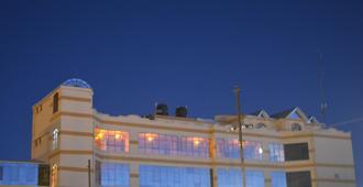 Hotel Salcay - Uyuni