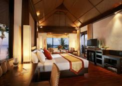 Rawi Warin Resort and Spa - Ko Lanta - Bedroom