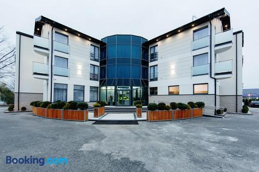Hotel Oskar Business & Spa - Puławy - Building