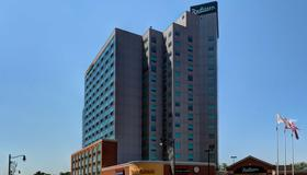 Radisson Hotel & Suites Fallsview - Niagara Falls - Edificio