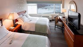 Radisson Hotel & Suites Fallsview - Niagara Falls - Bedroom