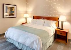 Radisson Hotel & Suites Fallsview - Niagara Falls - Camera da letto