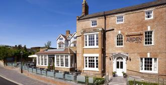 The Arden Hotel - Stratford-upon-Avon - Κτίριο