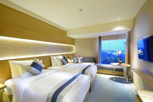 Vasa Hotel Surabaya - Surabaya - Makuuhuone