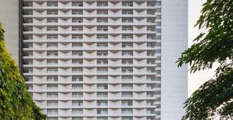 Vasa Hotel Surabaya - Surabaya - Edificio