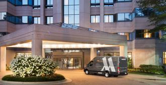 Washington Dulles Marriott Suites - Herndon