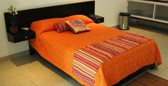 Hotel & Suites Mo Sak - Tapachula