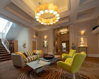 Grand Hotel Filippo - Niederbronn-les-Bains - Lounge
