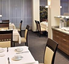艾姆吉克奧布斯馬特酒店 - 紐倫堡